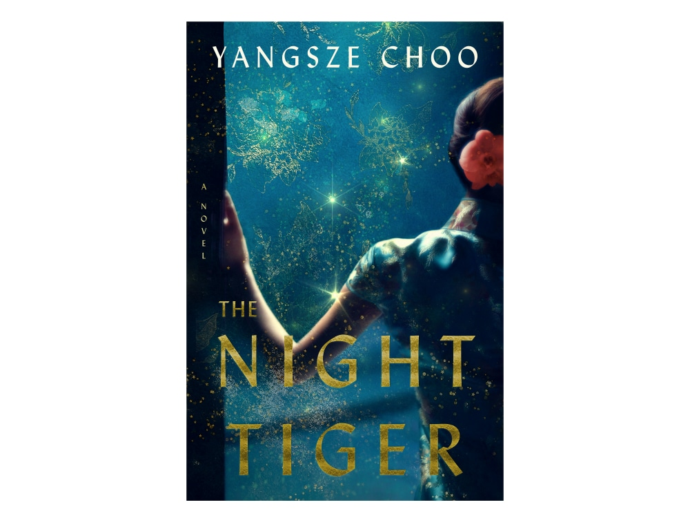 Adrian Liang Reviews 'The Night Tiger' by Yangsze Choo