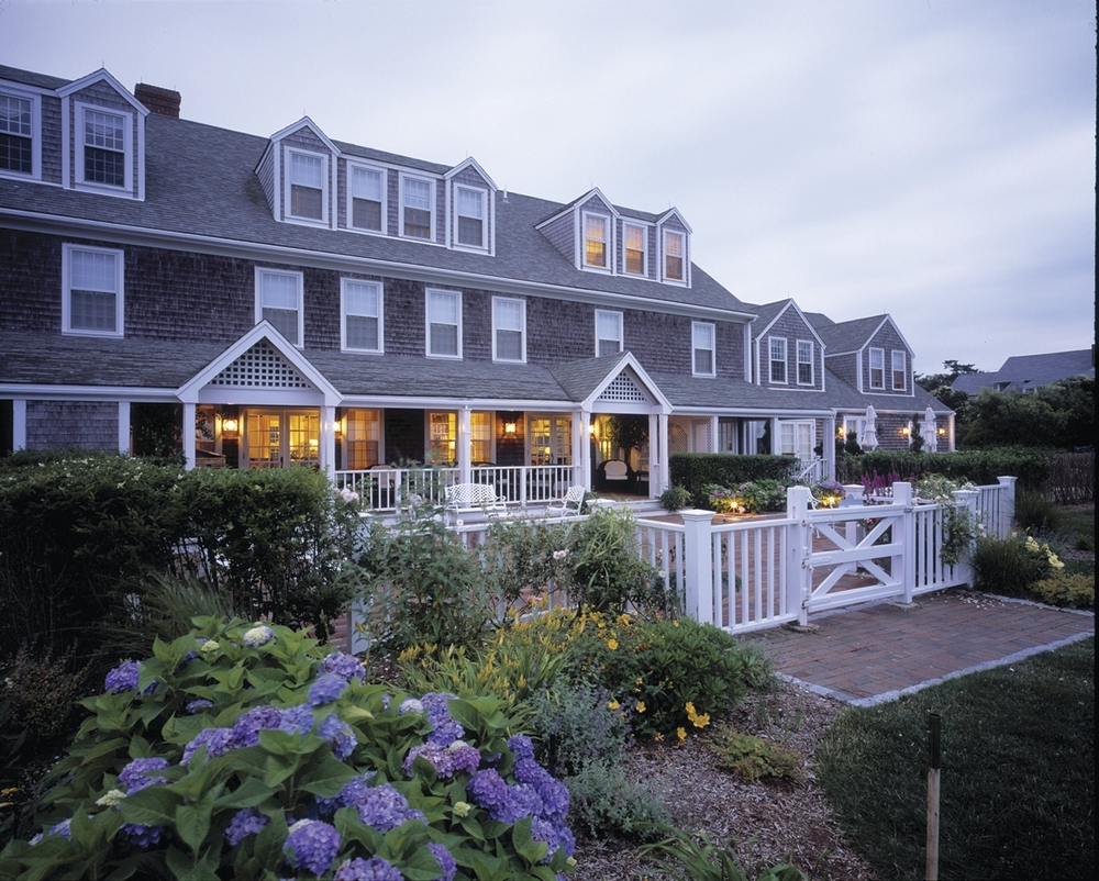 3 Coastal New England Inns That Are Perfect for Summer