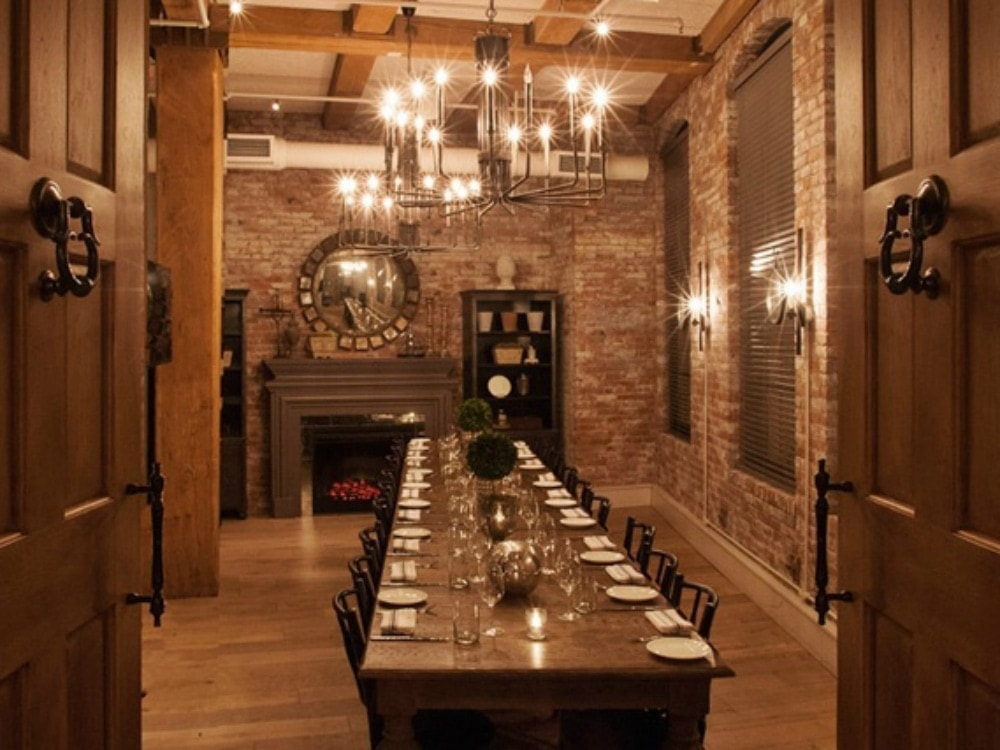 Your Guide to Boston's Best Private Dining Rooms