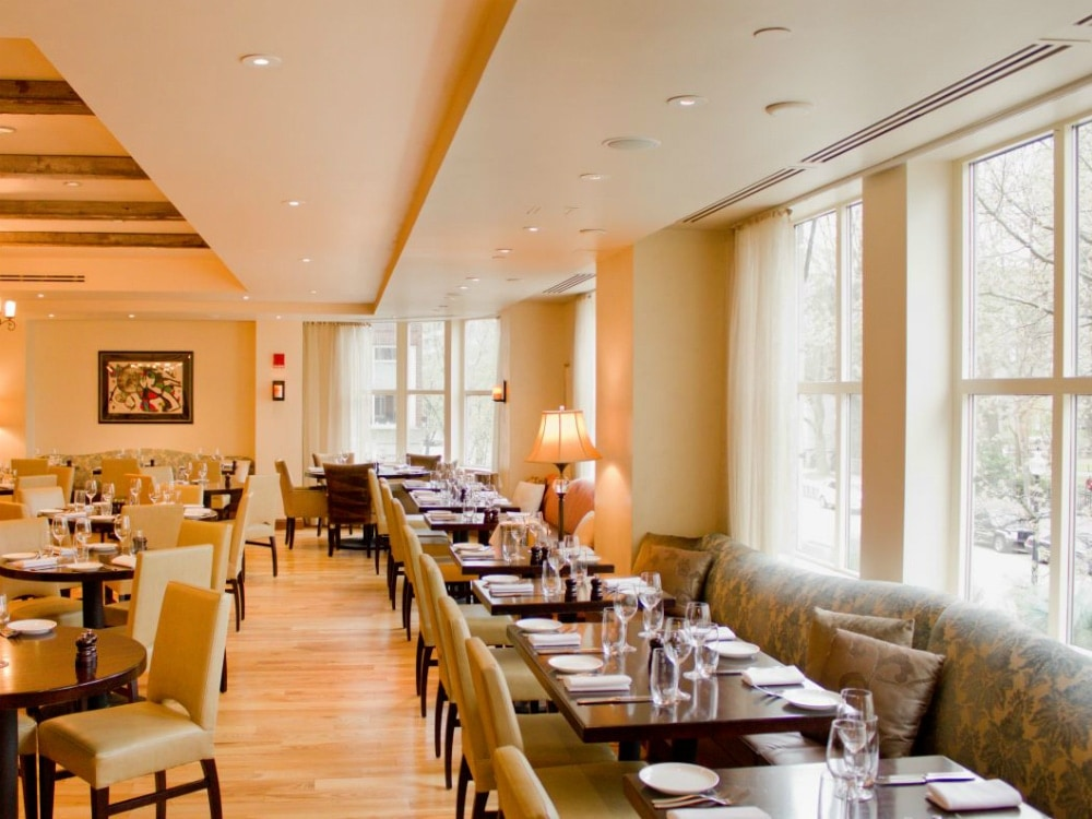 Your Guide To Boston S Best Private Dining Rooms
