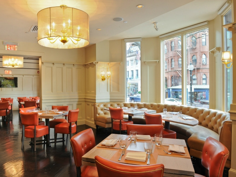 Your Guide To The Best Restaurants In Boston For Valentine S Day